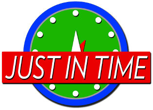 Just in Time Video Training Library