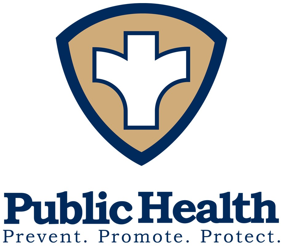 Public Health Department Logo